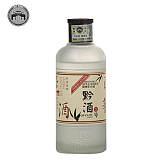黔九 【自營】黔酒一號貴州風物醬香型酒 53度100ml*5瓶陳釀 1