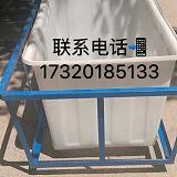 河南塑料罐生产厂家 外加剂合成设备 白色食品级储罐;