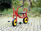 南宁幼儿园脚踏车 南宁儿童三轮车 广西儿童车幼教玩具;