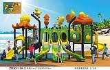 广西南宁室外组合滑梯 儿童游乐设施 大型玩具工程塑料;