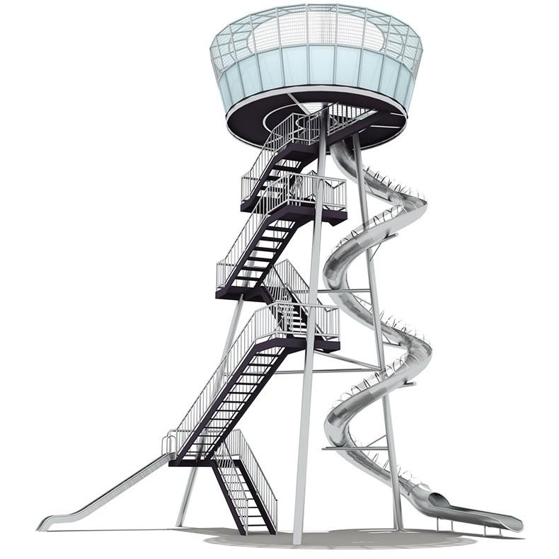 南宁幼儿园大型室外组合滑梯 儿童滑滑梯 玩具厂批发