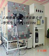 上海焓熵高精度风机性能试验台