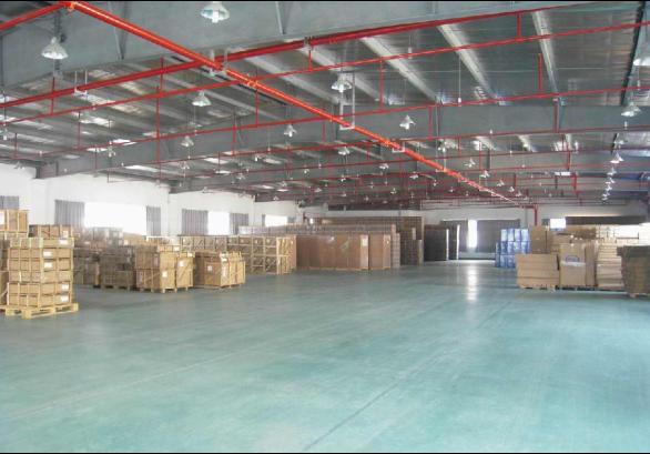 深圳坪山出口加工區倉庫有哪些功能?