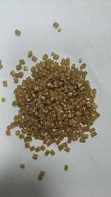 特种工程塑料原料PEI 琥铂色加纤10%;