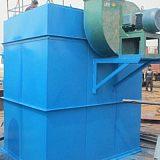 石家莊水泥廠HD型單機除塵器原裝現貨;