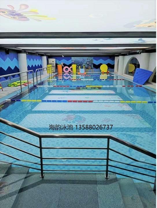 浙江遊泳池設備 恒溫泳池消毒 親子泳池