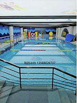 浙江游泳池设备 恒温泳池消毒 亲子泳池;