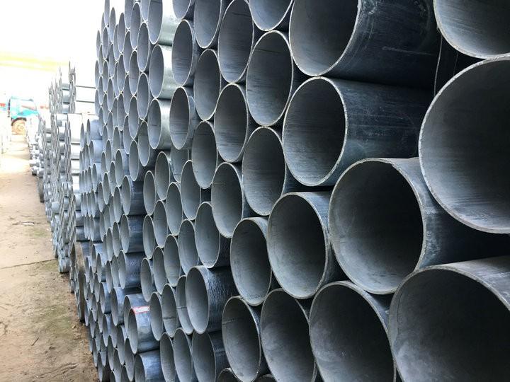友發鍍鋅鋼管南京地區現貨批發