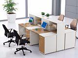 南京办公家具厂家定制办公室办公桌 免费上门测量尺寸;