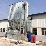 山东火力发电厂除尘设备 中央除尘;