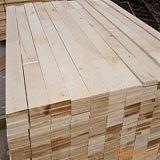 供應出口到馬來西亞的床板條用LVL;