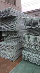 宜兴铁边采光瓦艾珀耐特玻璃钢瓦价格;