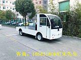 2吨电动平板车,工厂平板搬运车,车间环保电瓶搬运车;