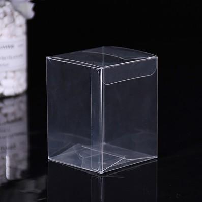 盈旭透明PVC盒厂家 提供各类彩印塑料盒印刷 定制服务 欢迎咨询