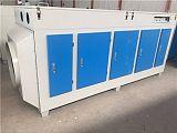 河南10000光氧催化废弃净化器VOCs废气治理设备厂家直销;