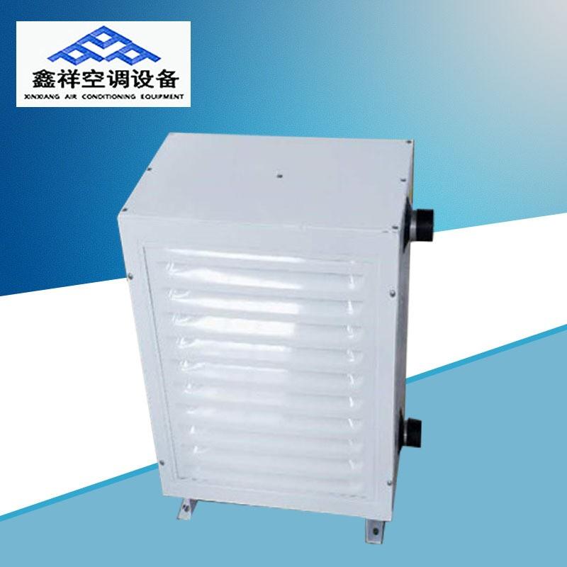 山東LS型熱水暖風機生產廠家