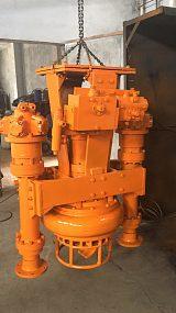 河道专用耐磨清》淤泵,污泥泵,泥沙泵