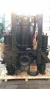 高耐磨潛水渣漿泵,砂漿泵,泥漿泵;