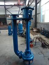 PSL型耐磨立式渣浆泵、泥砂泵,泥浆泵;