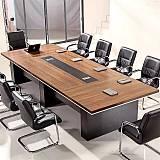 深圳办公家具 屏风单双人办公桌卡位 职员办公桌四人位桌椅组合;