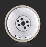 金属结合剂金刚石修整滚轮修整陶瓷CBN砂轮专用支持定制;