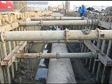 青岛鑫隆中一拉森钢板桩施工方案