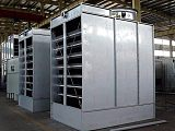 河北万玖厂家生产干湿式圆形方形冷却塔空调好帮手