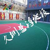 河北石家莊久圳 懸浮運動地板 懸浮地墊 幼兒園室外懸浮地墊批發