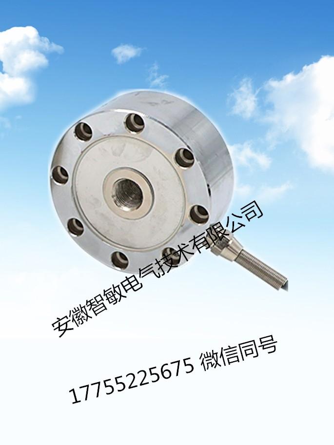 安徽智敏轮辐式称重传感器LB型产品