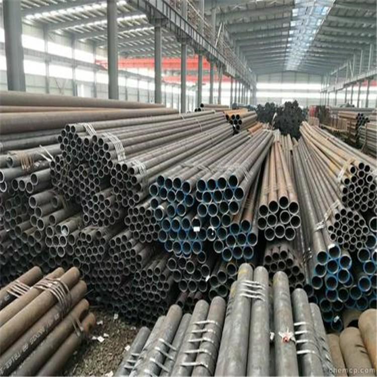 厂家供应 无缝钢管 20# 45# 16mn 多种材质 规格