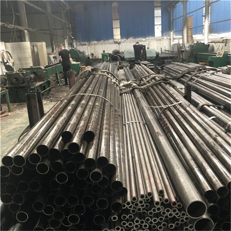 精密无缝钢管厂家 精密光亮管 非标定做 小口径厚壁精密钢管