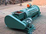单轴粉尘加湿机耐磨损密封性好厂家直销;