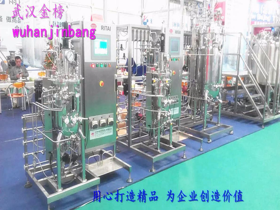 武汉全自动发酵罐