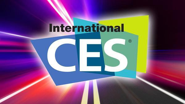 2020年美国拉斯维加斯国际消费电子展览会(CES)