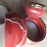 克莱德仓泵硅胶伸缩节/膨胀节/橡胶软连接P27143D-02生产厂家;