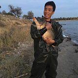 通榆县蛤蟆泡渔业蛤蟆泡野生鱼生态有机鱼绿色食品纯天然有机淡水水产品;