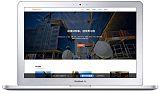 电脑网站手机网站微网站小程序自适应网站设计;