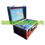 原廠直銷內置可充電鋰電、10A測試電流型變壓器直流電阻測試儀;