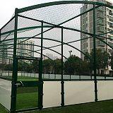 河北球场围网厂家供应笼式足球场围网;