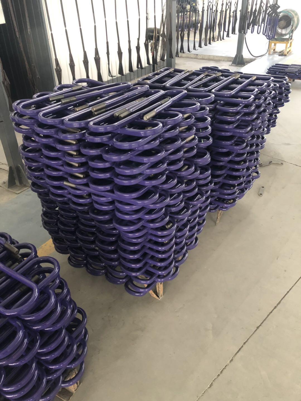 河北/高强度/U型螺栓/弓卡子/中心螺丝/工程机械螺栓/紧固件