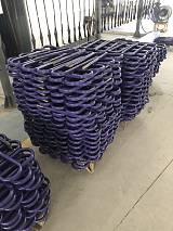 河北/高強度/U型螺栓/弓卡子/中心螺絲/工程機械螺栓/緊固件;