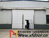湖北鋼構廠房工廠倉庫工業平移門