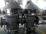 全自动自清洗过滤器精度选择及应用行业;