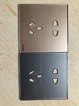 玻璃開關面板油墨,玻璃面板油墨,鋼化玻璃家電面板油墨