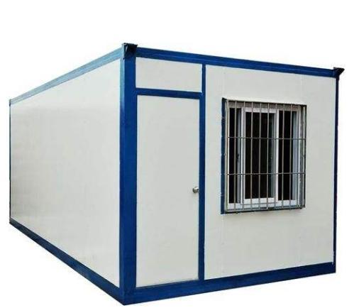 供西宁住人集装箱房和青海住人集装箱批发