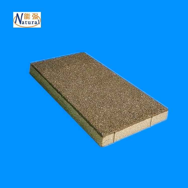 供应园林景观透水路面砖 人行道砖 规格齐全优质陶瓷颗粒透水砖