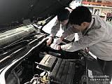 安徽省汽车工业学校新能源汽车运用与维修专业;