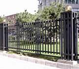 供西宁锌钢护栏工程和青海铁艺围栏;