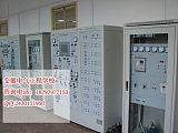 機電一體化技術專業;