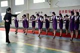 安徽汽车应用技师学院商务礼仪服务就业怎么样;